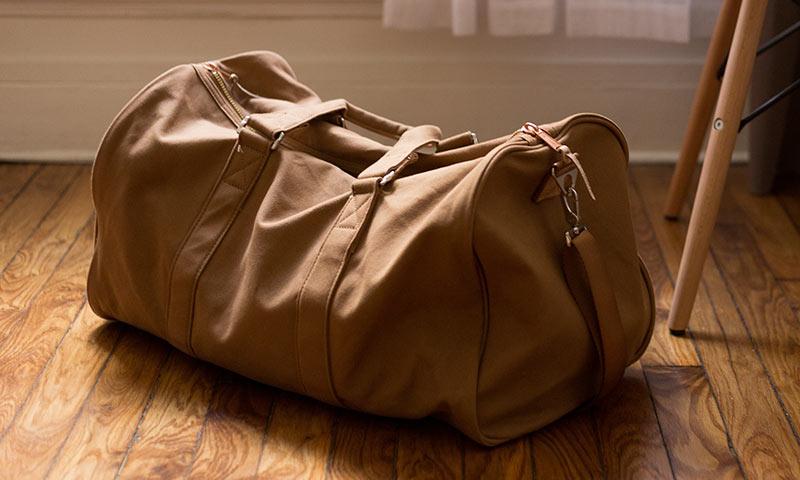 8 เคล็ดลับ จัดกระเป๋าเตรียมตัวออกเดินทาง